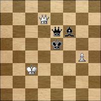 Шахматная задача №128348