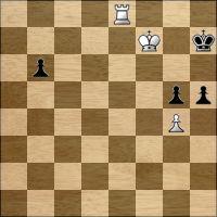 Шахматная задача №128368