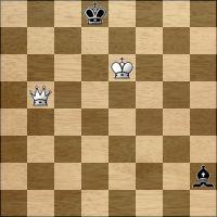 Шахматная задача №128440