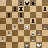 Шахматная задача №128453