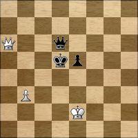 Шахматная задача №128474
