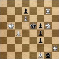 Шахматная задача №128561