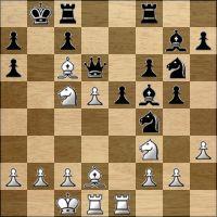 Шахматная задача №128620