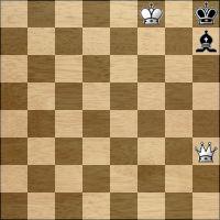 Шахматная задача №128627
