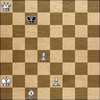 Шахматная задача №128638