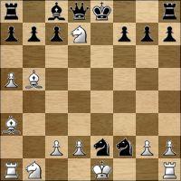 Шахматная задача №128650