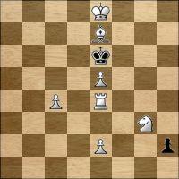 Шахматная задача №128663