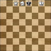 Шахматная задача №128681