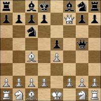 Шахматная задача №128747