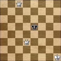Шахматная задача №128774