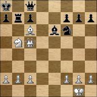 Шахматная задача №128836