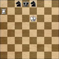 Шахматная задача №128860