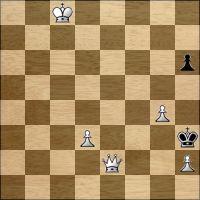 Шахматная задача №128896
