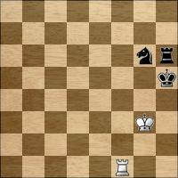 Шахматная задача №128905
