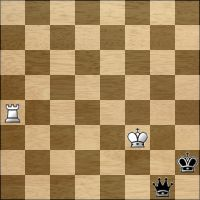 Шахматная задача №129091