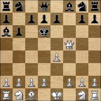 Шахматная задача №129105