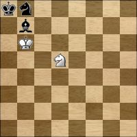 Шахматная задача №129191