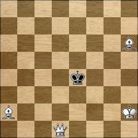 Шахматная задача №129221