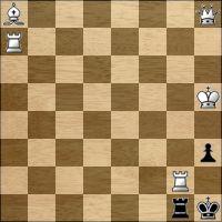 Шахматная задача №129293