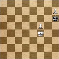 Шахматная задача №129343