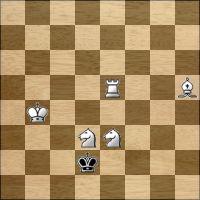 Шахматная задача №152171