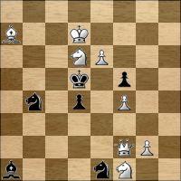 Шахматная задача №152205