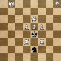 Шахматная задача №152258
