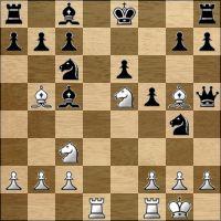 Шахматная задача №152275