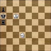 Шахматная задача №152476