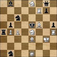 Шахматная задача №152614