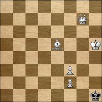 Шахматная задача №152633