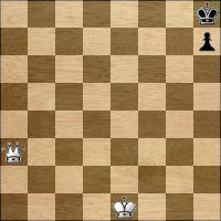 Шахматная задача №152694