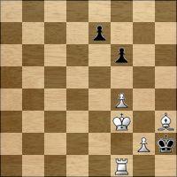 Шахматная задача №152703