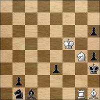Шахматная задача №152778