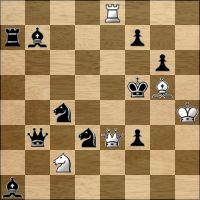 Шахматная задача №152786