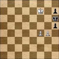 Шахматная задача №152977