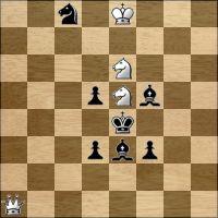 Шахматная задача №153044