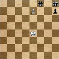 Шахматная задача №153085