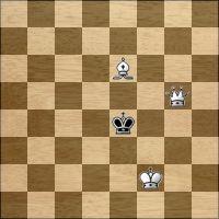 Шахматная задача №153089