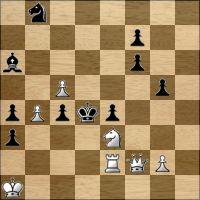Шахматная задача №153108
