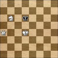 Шахматная задача №153121
