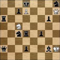 Шахматная задача №153128