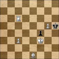 Шахматная задача №153133
