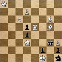 Шахматная задача №153258