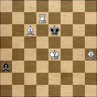 Шахматная задача №153271