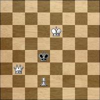 Шахматная задача №153352