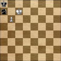 Шахматная задача №153358
