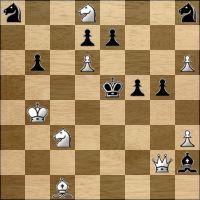 Шахматная задача №153465