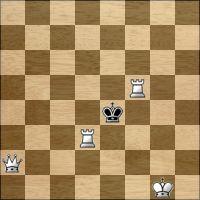 Шахматная задача №153536