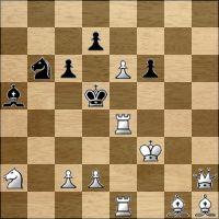 Шахматная задача №153564